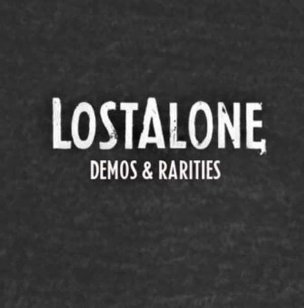Demos & Rarities [40 songs] - LostAlone