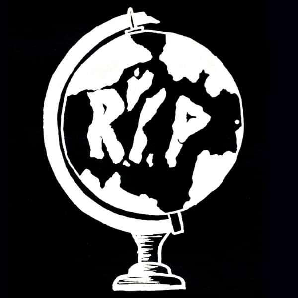 Everybody Dies But The World's Still Turning - Single - LostAlone