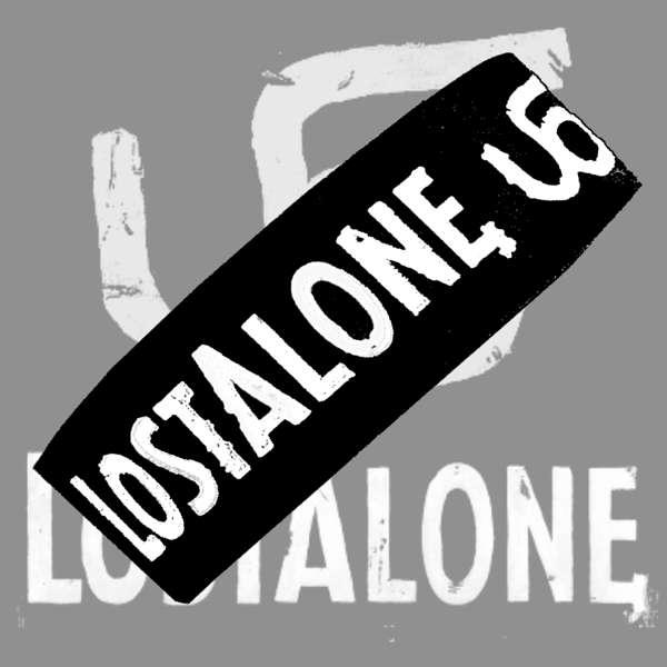 'UFO' Wristband - LostAlone