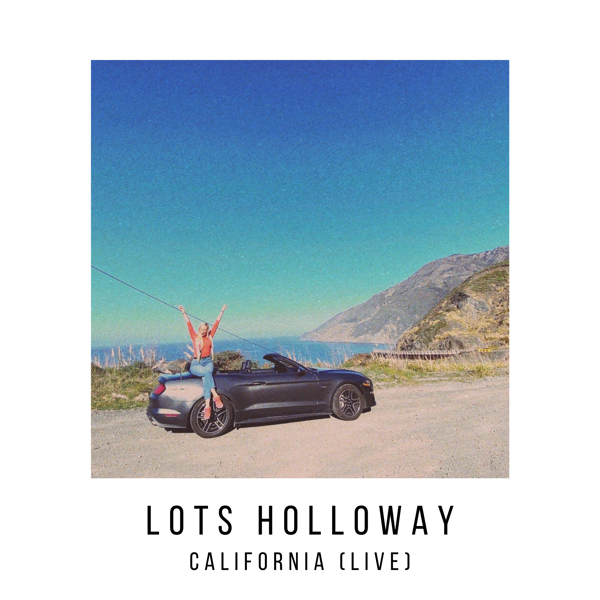 California (Live) - Lots Holloway