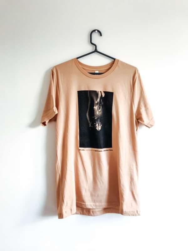 AGDIABT T-Shirt - Sand - lotusbliss