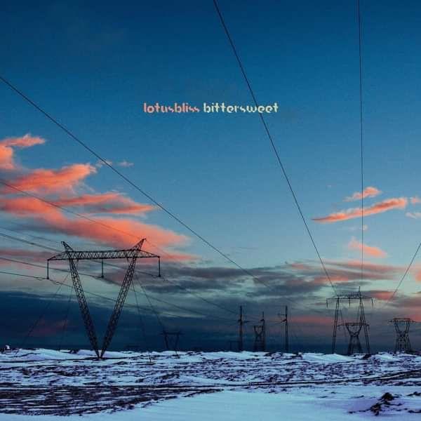 Bittersweet EP Digital Download - lotusbliss