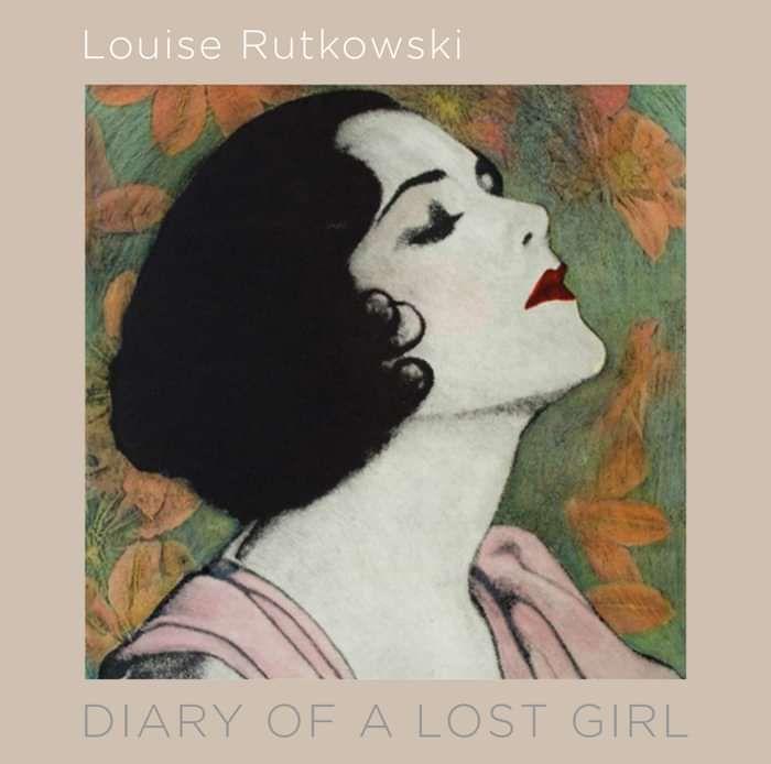 Help Me - Louise Rutkowski