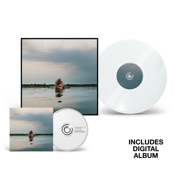If You Could Have It All Again - CD + Vinyl Bundle - Low Island