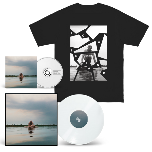 If You Could Have It All Again - T-shirt Bundle - Low Island