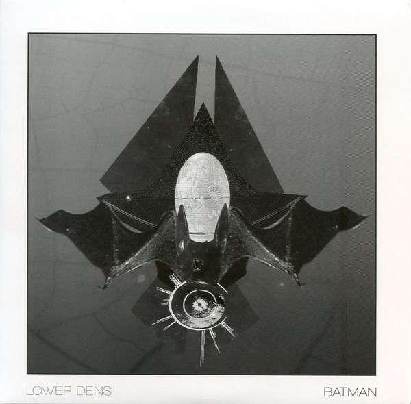 "Batman 7"" - Lower Dens"