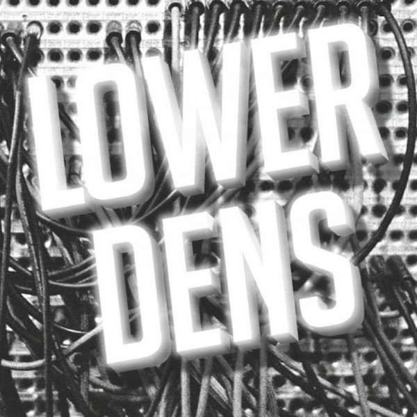 """Brains 10"""" EP - Lower Dens"""