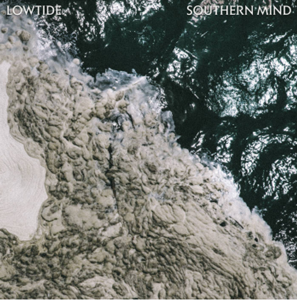 Southern Mind - Green LP - Lowtide