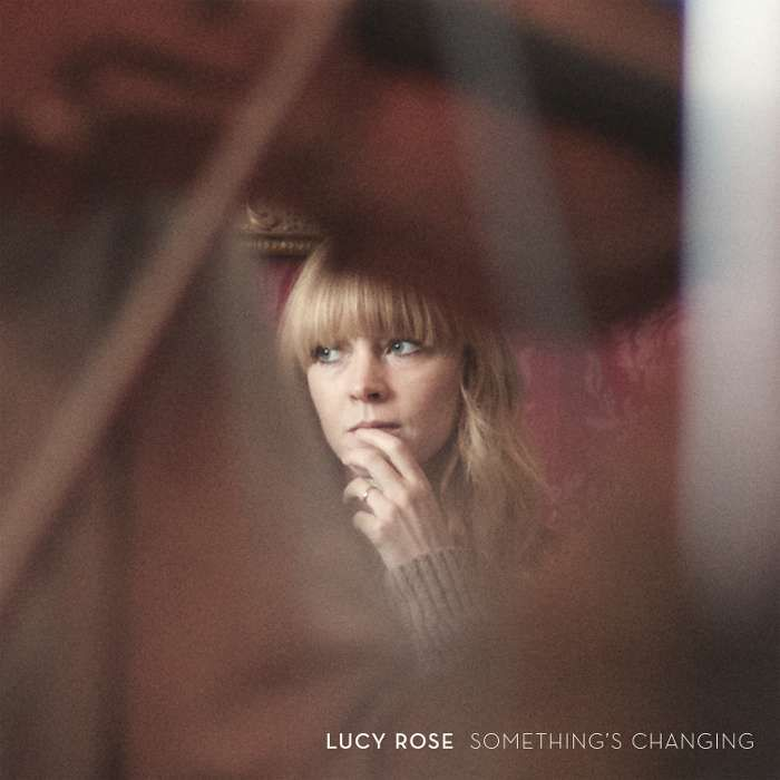 Something's Changing (CD) - Lucy Rose Communion