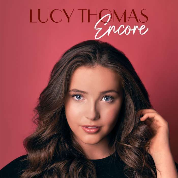 Encore (Digital Download) - Lucy Thomas