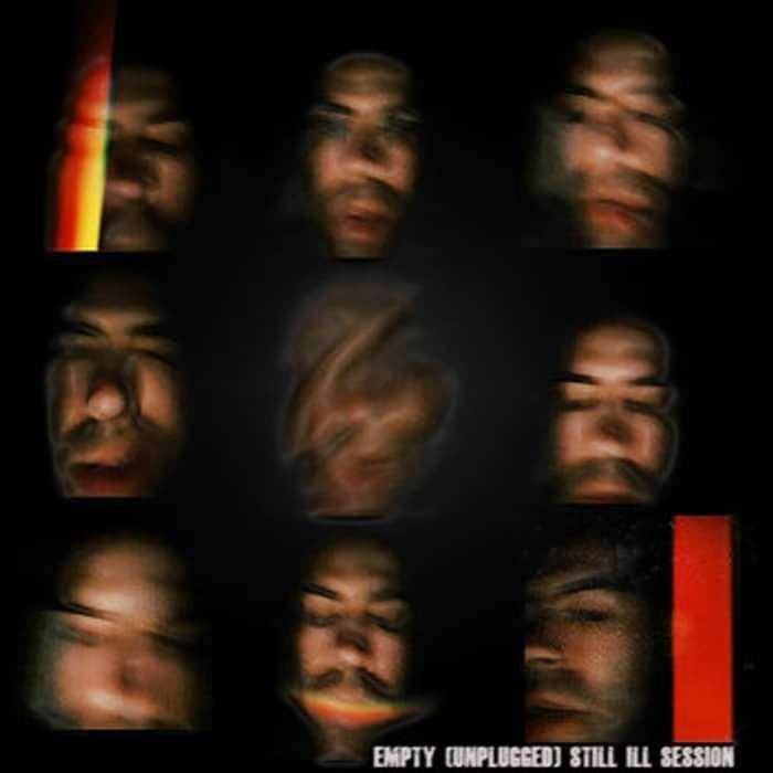 Empty - Unplugged - Luna Rosa