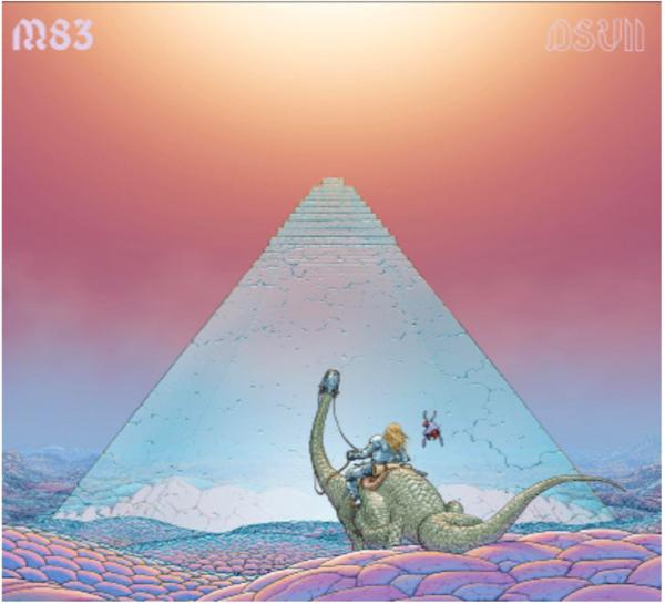 M83: DSVII - M83
