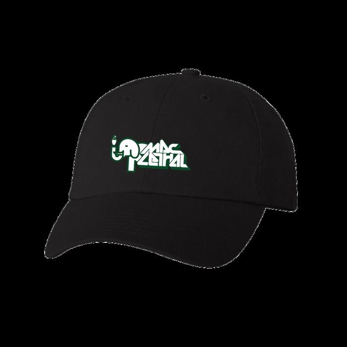 Elephant Hat - Mac Lethal