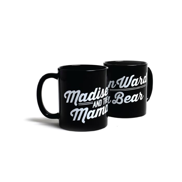 MMB Logo Mug - Madisen Ward and the Mama Bear
