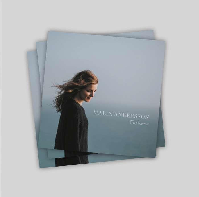 Follow - Album CD - Malin Andersson