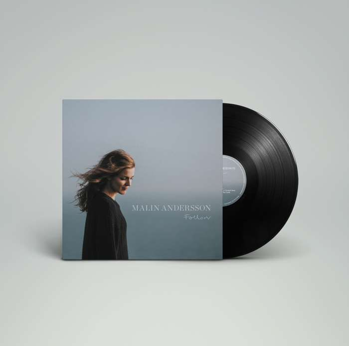 Follow - Album Vinyl - Malin Andersson