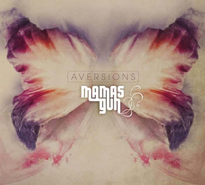 Aversions CD - Mamas Gun