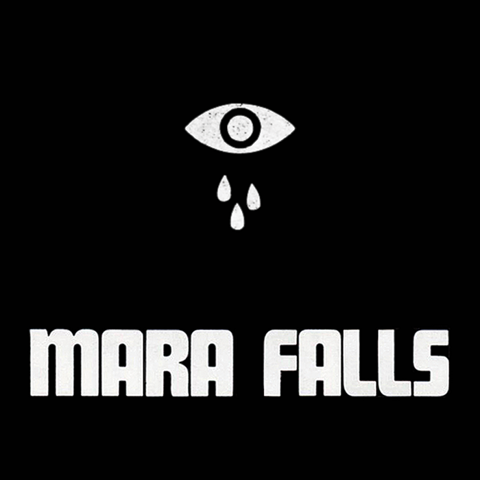 Sticker - Mara Falls