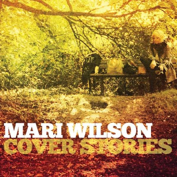 Cover Stories (Digital Download) [2012] - Mari Wilson