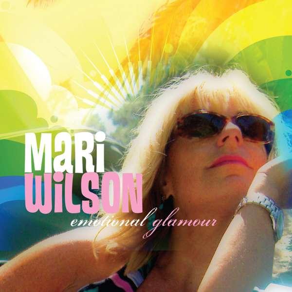 Emotional Glamour (Digital Download) [2008] - Mari Wilson