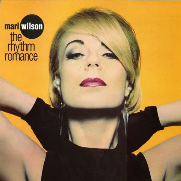 The Rhythm Romance (Digital Download) [2012] - Mari Wilson