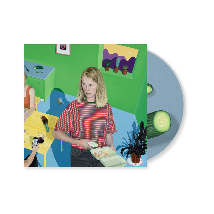 I'm Not Your Man - CD - Marika Hackman