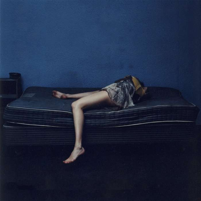 We Slept At Last - CD - Marika Hackman