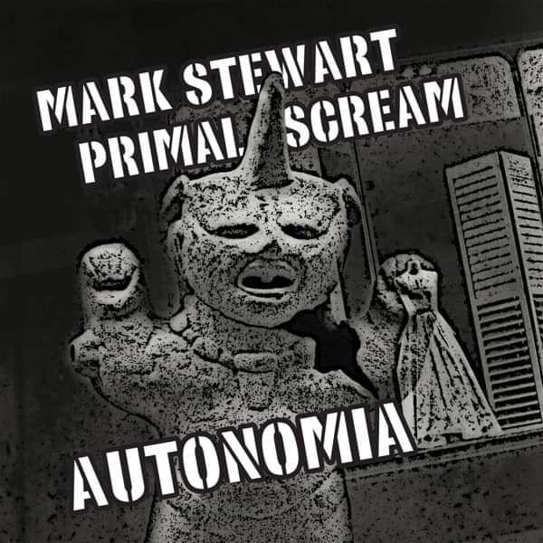 Autonomia (DL) - Mark Stewart