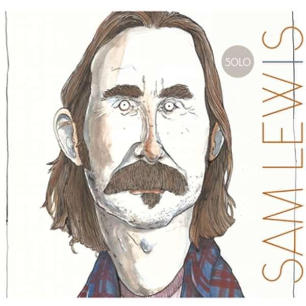 Sam Lewis 'Solo' - Martin Harley