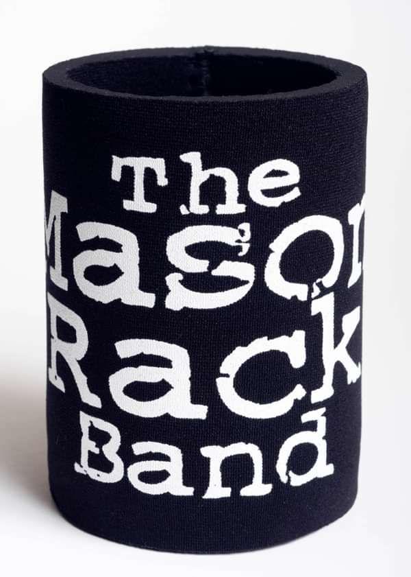 Stubbie Cooler - Mason Rack Band
