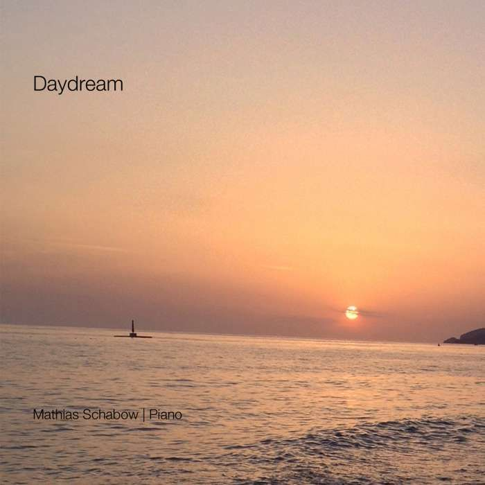Daydream {digital} - Mathias Schabow | Piano