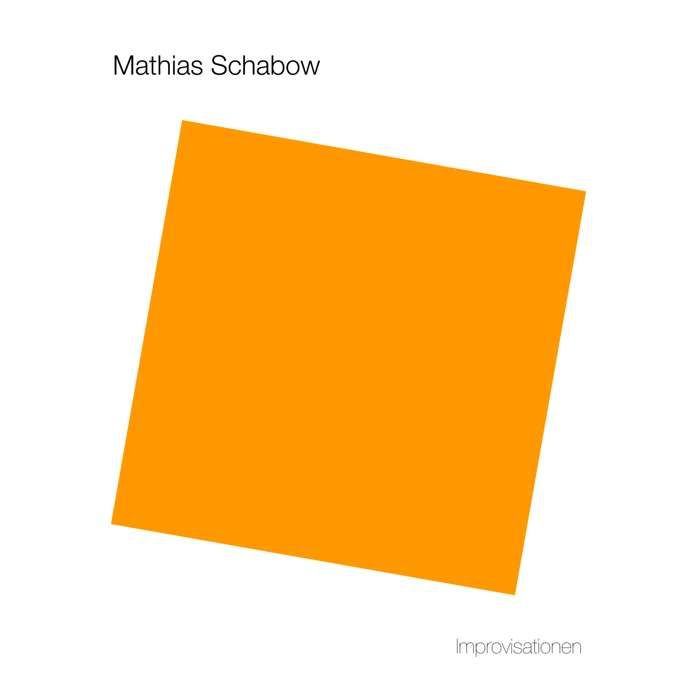 Improvisationen - Mathias Schabow | Piano