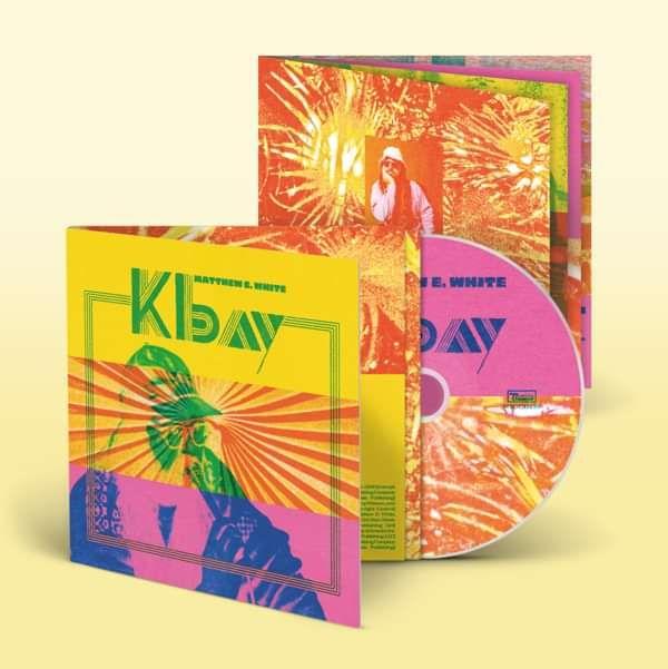 K Bay — CD - Matthew E. White