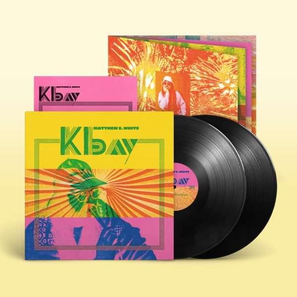 K Bay — Double LP - Matthew E. White
