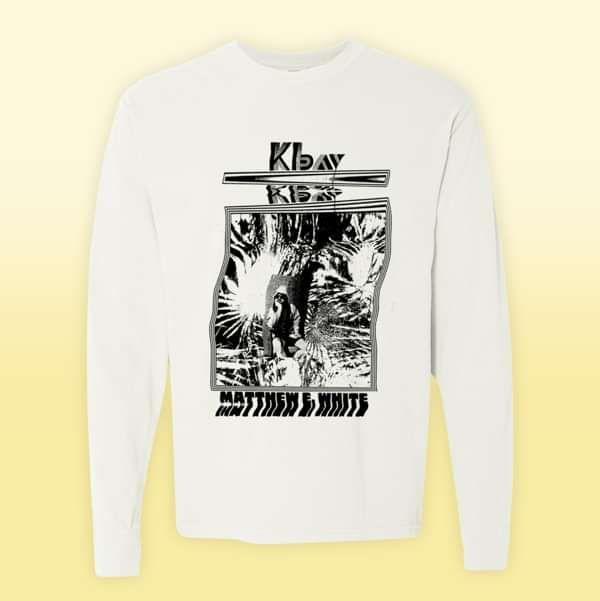 Long Sleeve K Bay T-Shirt - Matthew E. White