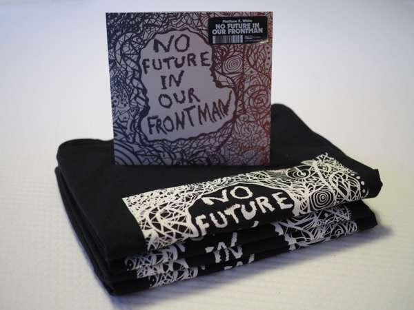 No Future In Our Frontman – Vinyl + T-Shirt Bundle - Matthew E. White