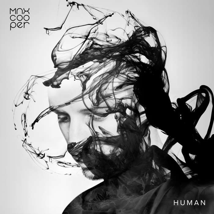 Human (Vinyl or CD) - Max Cooper