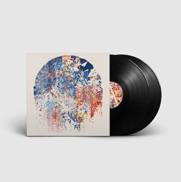 One Hundred Billion Sparks (Vinyl) - Max Cooper
