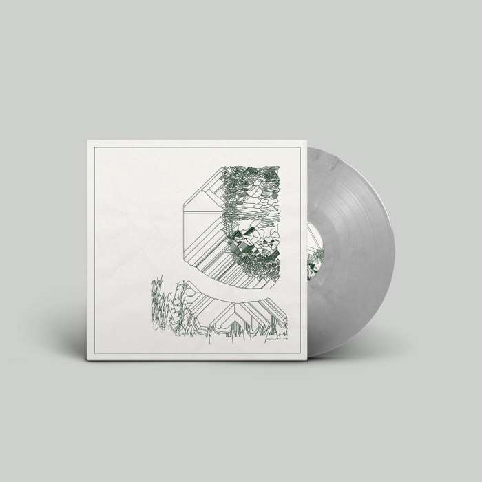 Yearning for the Infinite (Vinyl) - Max Cooper Believe