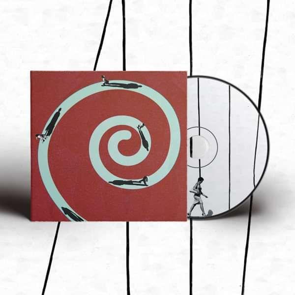 Max Raptor - CD Album - Max Raptor