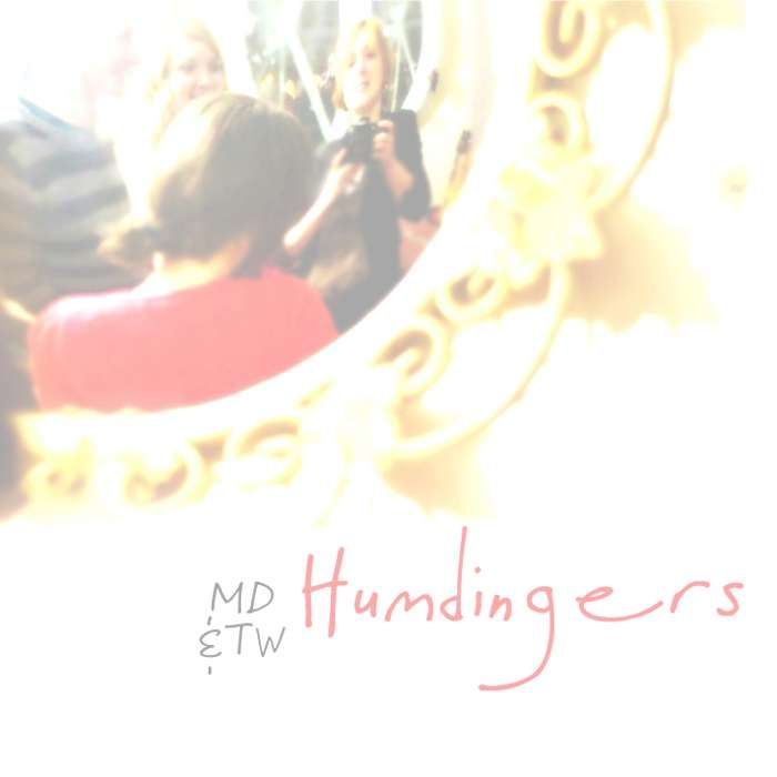Humdingers - Miss Danby & the What