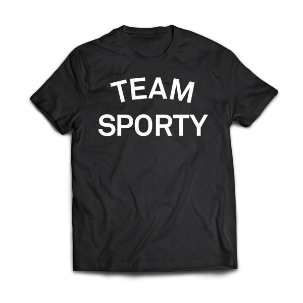 Team Sporty - T-shirt - Melanie C