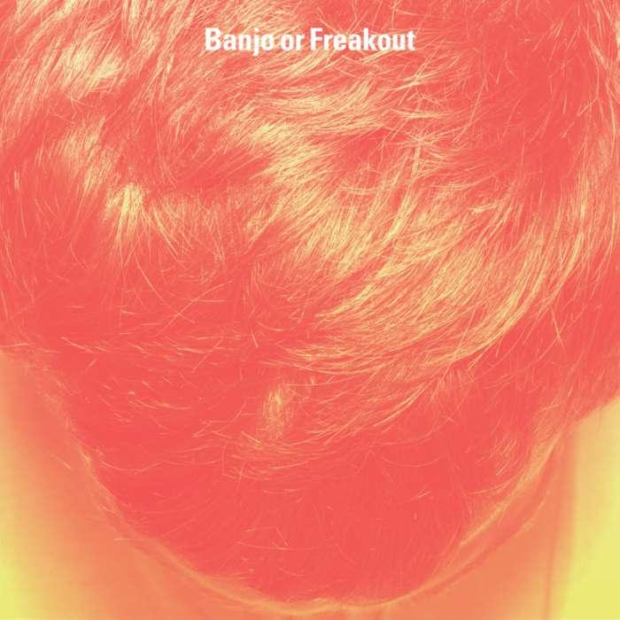 Banjo or Freakout - Banjo or Freakout - CD - Memphis Industries