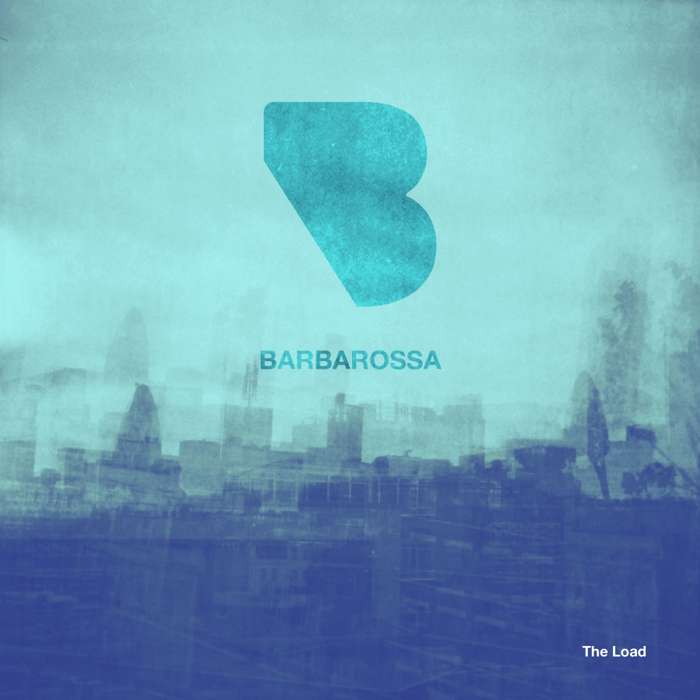 Barbarossa - The Load - Memphis Industries