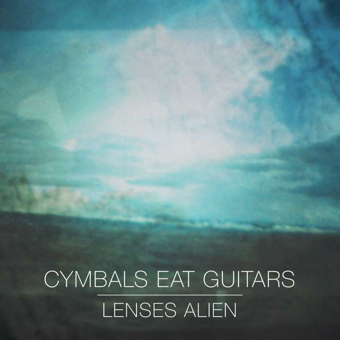 Cymbals Eat Guitars - Lenses Alien - Vinyl - Memphis Industries