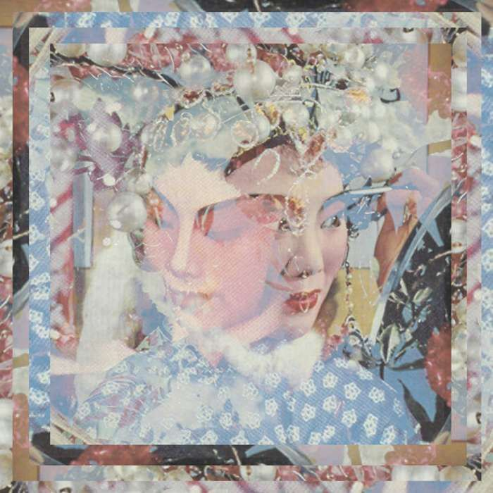 Dutch Uncles - Out of Touch in the Wild - Vinyl - Memphis Industries