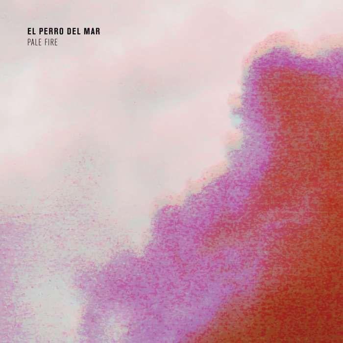 El Perro Del Mar - Pale Fire - Vinyl - Memphis Industries