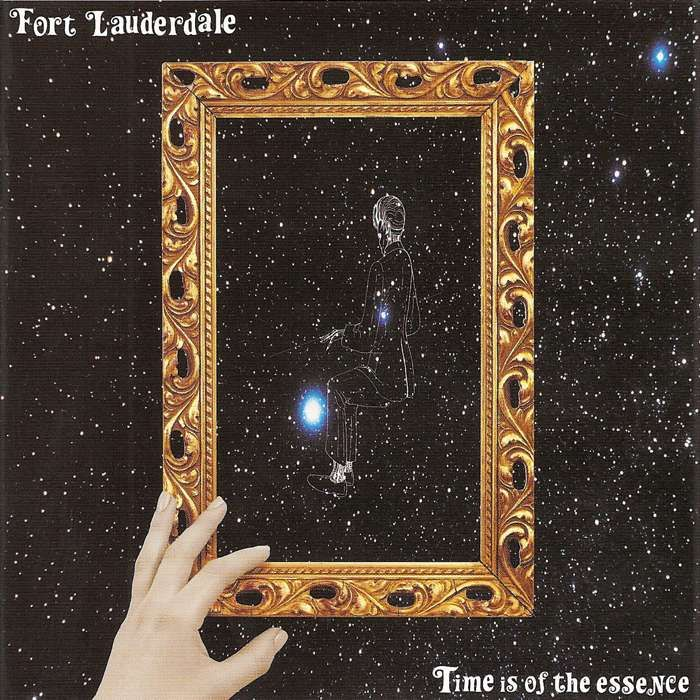 Fort Lauderdale - Time is of The Essence - CD - Memphis Industries