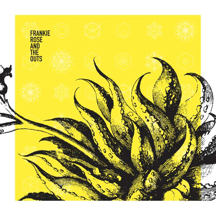 Frankie Rose and the Outs - Frankie Rose and the Outs - CD - Memphis Industries