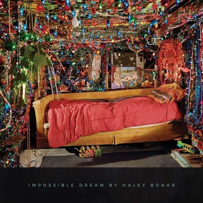 Haley - Impossible  Dream - Vinyl - Memphis Industries